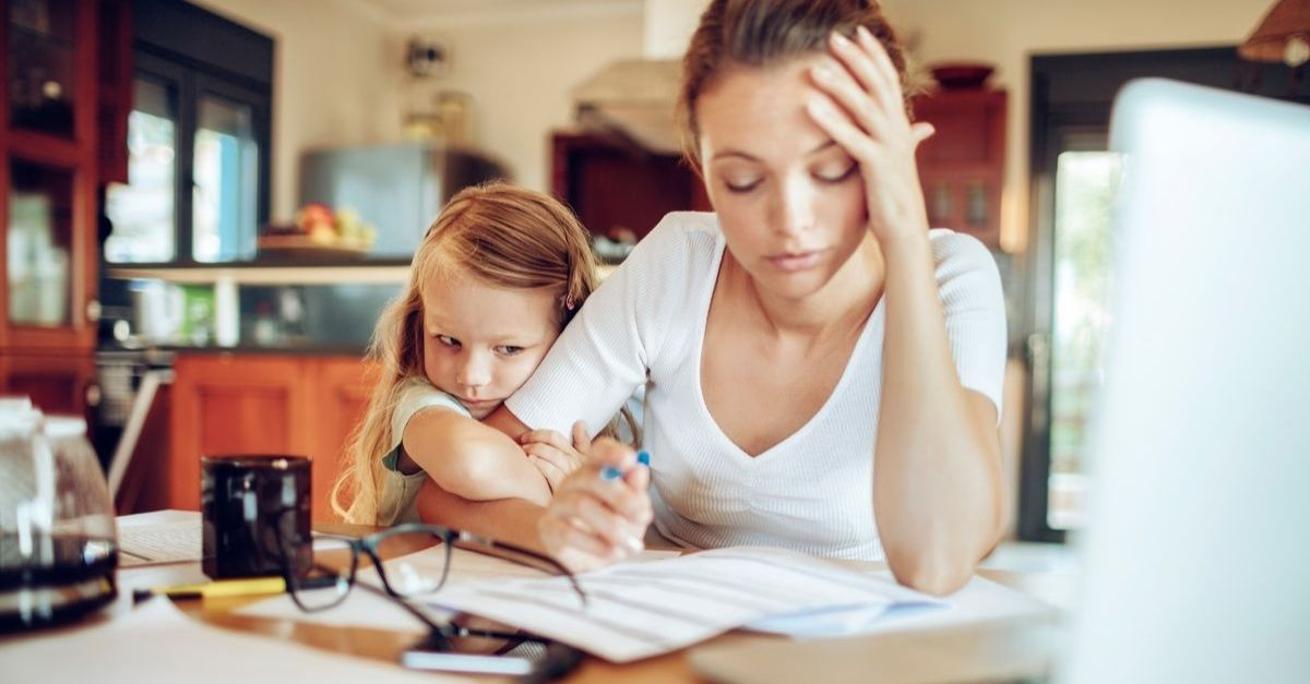 8 Ways Moms Can Balance Their Careers And Their Families