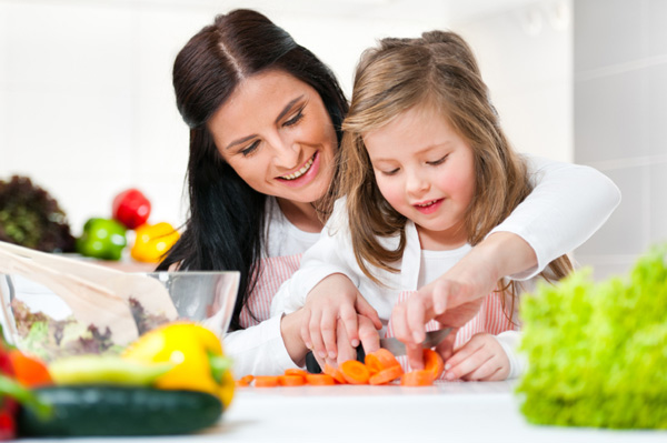 7 Genius Meal Time Hacks For Busy Moms